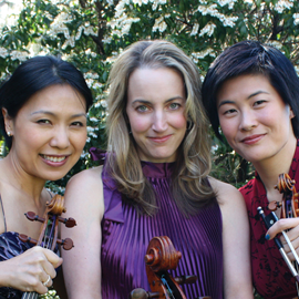Variation String Trio